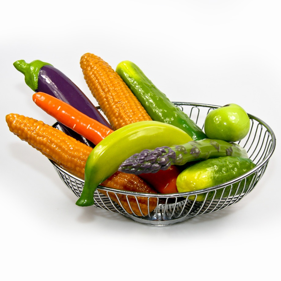 Gemüsedildos Angebot