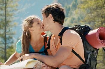 Die besten Tipps fürs Küssen