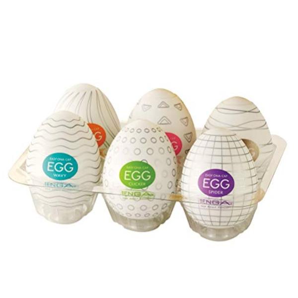 Tenga Egg Angebot
