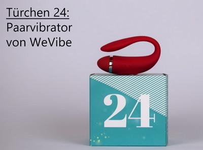 Paarvibrator von WeVibe