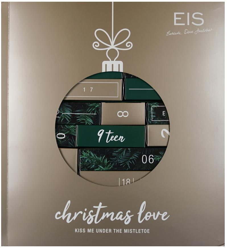 EIS Adventskalender Deluxe LER