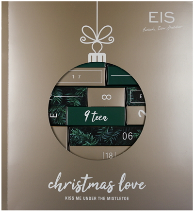 EIS Adventskalender Premium LER