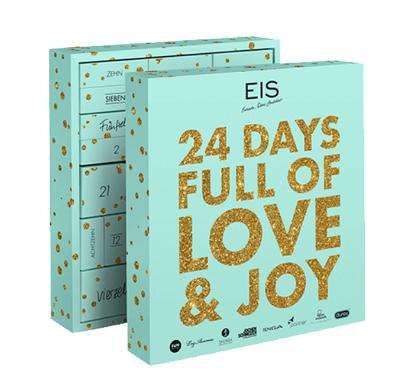 eis premium adventskalender 2016