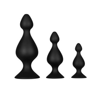 Anal Pawn Set