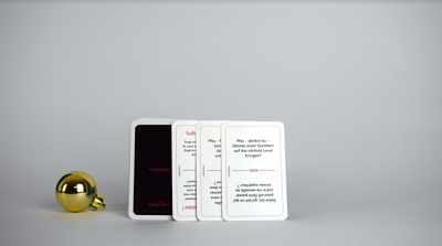 Kartenspiel von Sondermoment