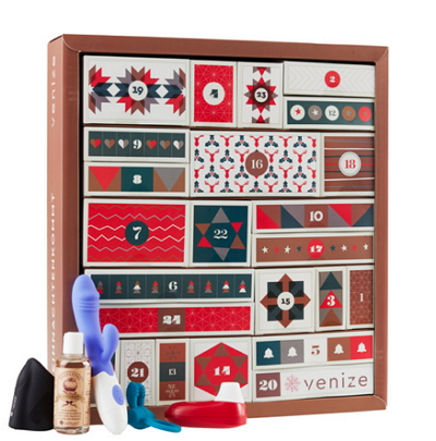 Venize Adventskalender Angebot