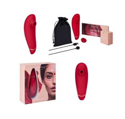 der Womanizer Premium set