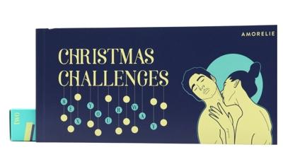 Christmas Challenge Block